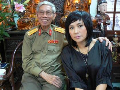 Thanh Lam lam dem nhac tuong nho cha hinh anh
