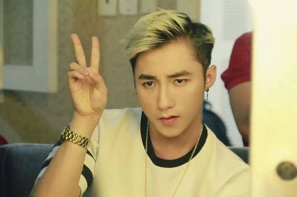 K-pop cung nhieu lan giong Son Tung M-TP hinh anh