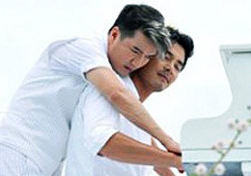 Dam Vinh Hung: 'Biet dau toi se ket hon voi dan ong' hinh anh