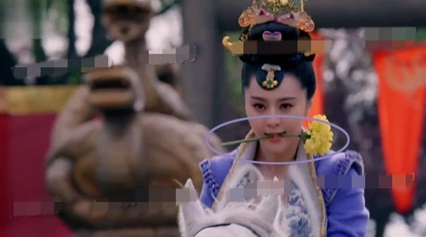 'Nhat san' phim hot 'Vo Mi Nuong truyen ky' hinh anh 7