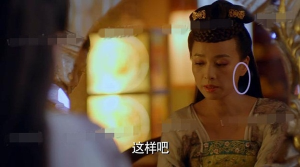 'Nhat san' phim hot 'Vo Mi Nuong truyen ky' hinh anh 9