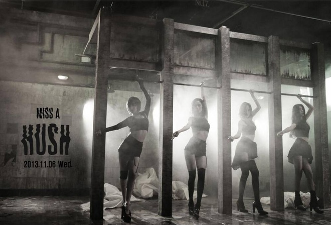 Hush - Miss A hinh anh