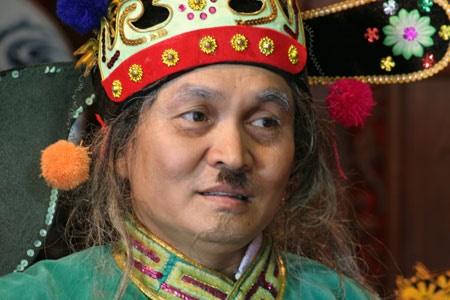 Xuan Hinh tiet lo ly do khong tham gia Tao Quan hinh anh