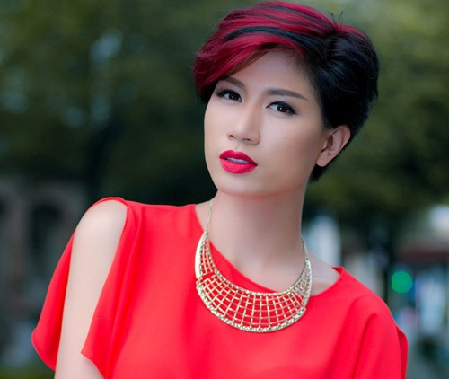 Sau su co, Trang Tran co bi cam dien? hinh anh 1