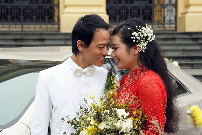 Con gai ben Thanh Thanh Hien trong le ruoc dau hinh anh 11