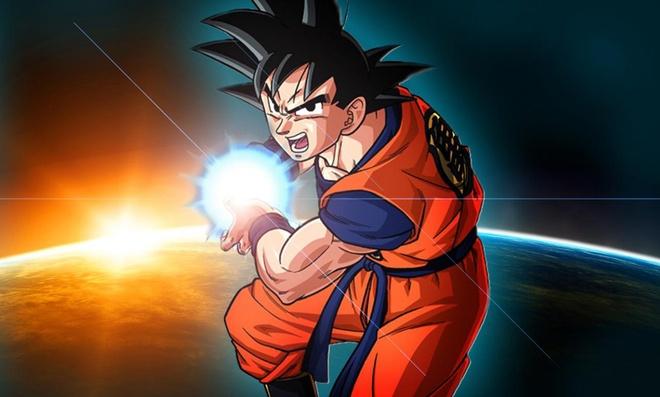 1. Tuyệt chiêu Kamehameha đã được Goku thực hiện 97 lần trong cả 3 bộ phim  Dragon Ball, Dragon Ball Z và Dragon Ball GT. Điều ngạc nhiên là dù đã dự  rất ...
