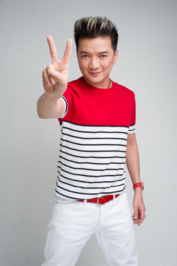 Mr Dam ngoi ghe nong The Voice: Vi tinh nghia hay vi My Tam? hinh anh 2