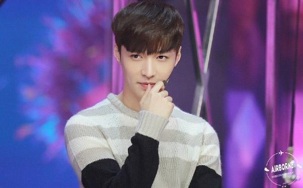 Su that sau viec SM lap cong ty rieng cho Lay (EXO) hinh anh