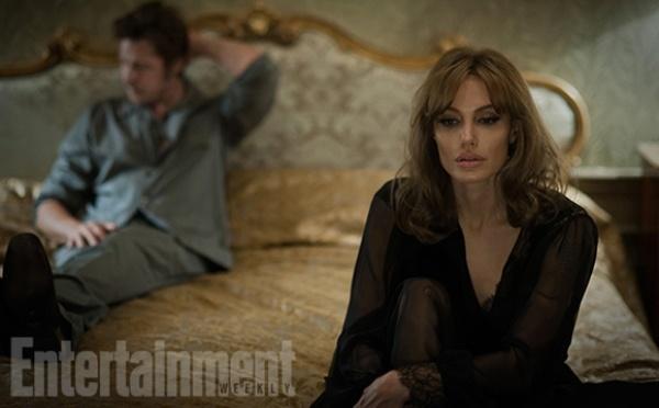 Angelina Jolie di ve dau giua 'nga tu' su nghiep? hinh anh 5