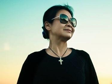Khanh Ly lan dau phat hanh 5 album tai Viet Nam hinh anh