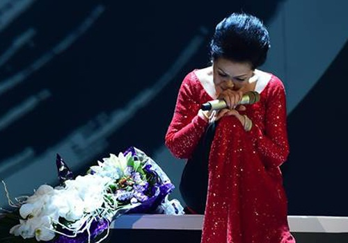 Dem nhac Khanh Ly tai Hai Phong bi huy hinh anh