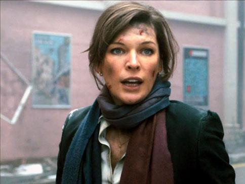 Milla Jovovich tai ngo khan gia voi vai da nu hinh anh