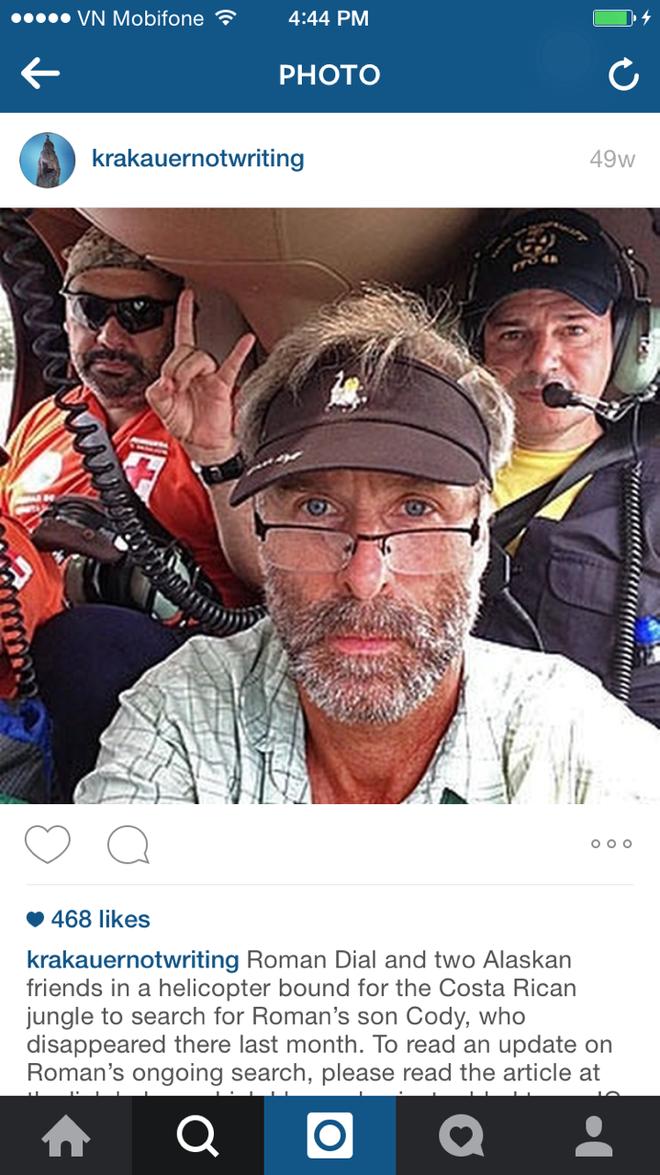 7 tac gia noi tieng tren Instagram hinh anh 7