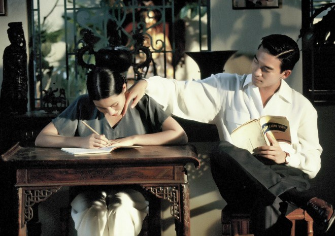 'Mui du du xanh' – phim tieng Viet dau tien nhan de cu Oscar hinh anh 1
