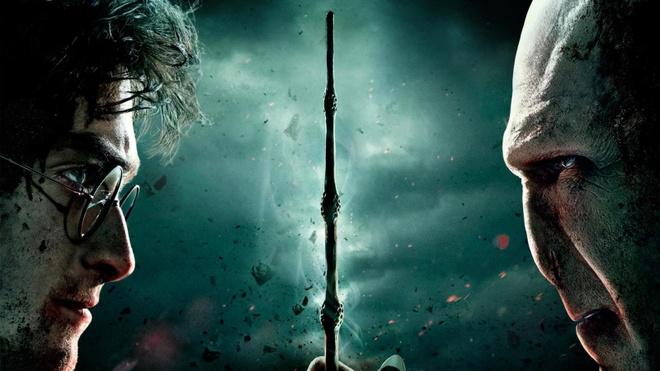 15 lan JK Rowling tiet lo thong tin soc ve 'Harry Potter' hinh anh
