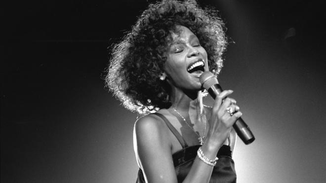Sinh nhat lan thu 52 co danh ca Whitney Houston hinh anh
