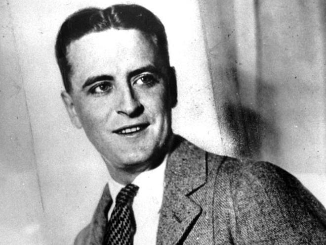 Ra mat truyen ngan that lac 76 nam cua F. Scott Fitzgerald hinh anh