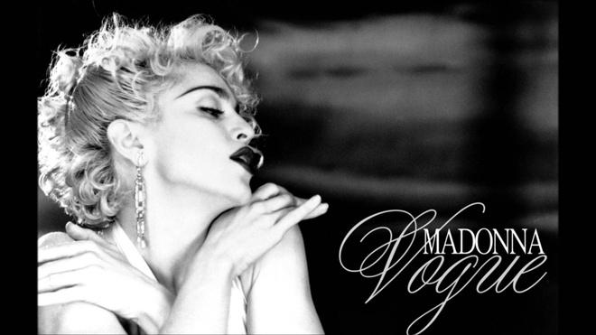 5 ban hit tung lam chao dao Billboard cua Madonna hinh anh