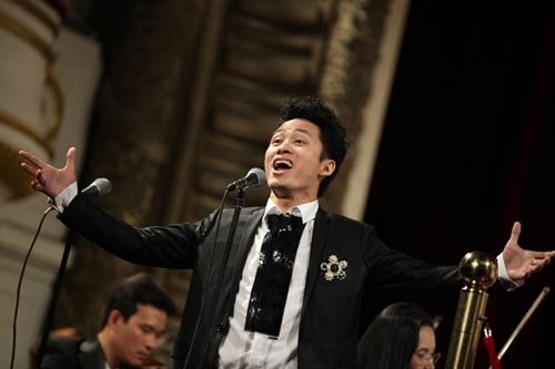 Tung Duong: 'Nghe si chan chinh luon co su kieu hanh ngam' hinh anh 1