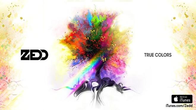Zedd - True Colors hinh anh