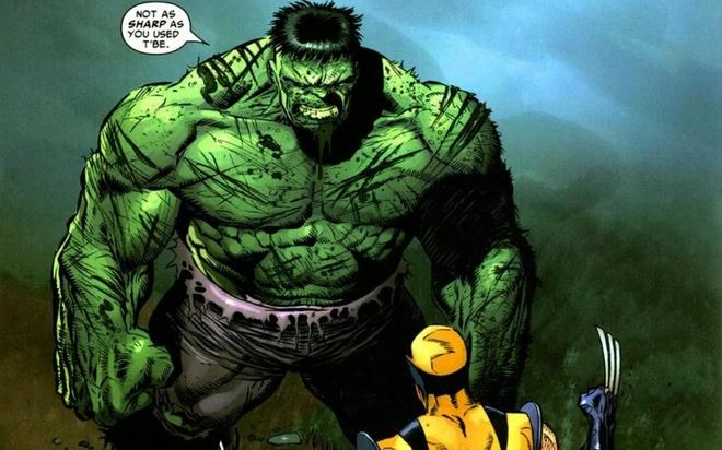 10 sieu anh hung manh nhat trong truyen tranh cua Marvel hinh anh 7