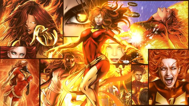 10 sieu anh hung manh nhat trong truyen tranh cua Marvel hinh anh 3