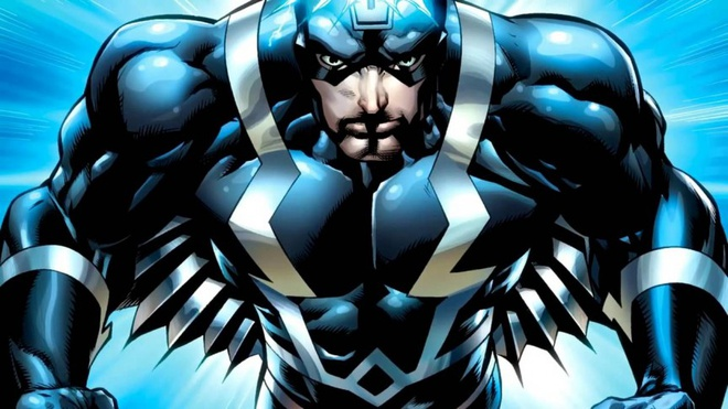 10 sieu anh hung manh nhat trong truyen tranh cua Marvel hinh anh 5