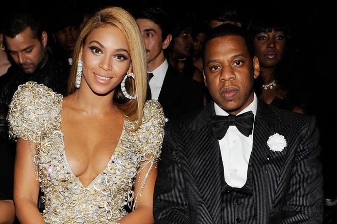 Beyonce va Jay-Z sap duong ai nay di ? hinh anh 1