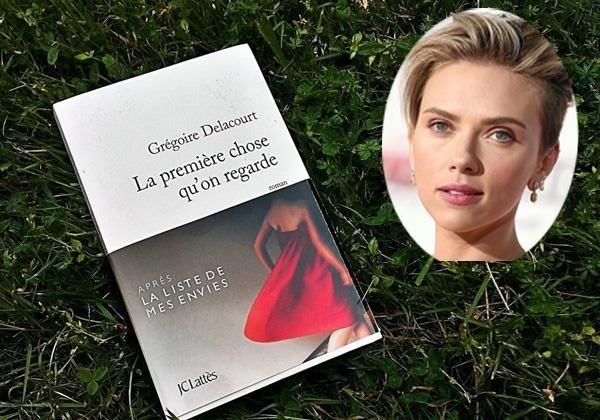 Tieu thuyet bi Scarlet Johansson kien van duoc ra mat hinh anh