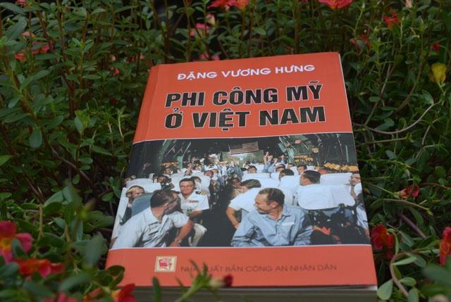 'Phi cong My o Viet Nam' tiet lo nhung dieu tuyet mat hinh anh