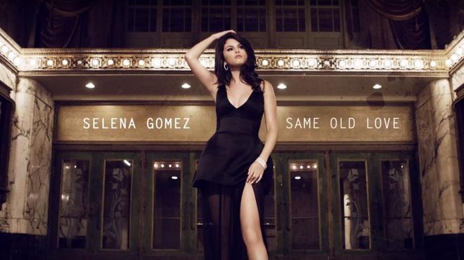 Selena Gomez thay doi hinh anh trong MV moi hinh anh