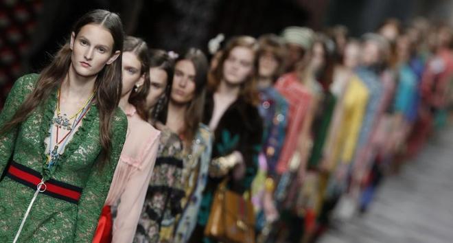 8 thuong hieu se gay bao tai Milan Fashion Week hinh anh