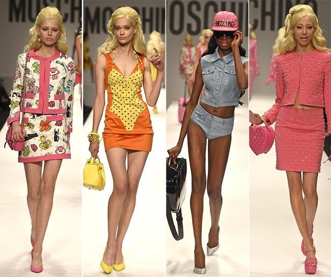 8 thuong hieu se gay bao tai Milan Fashion Week hinh anh 3