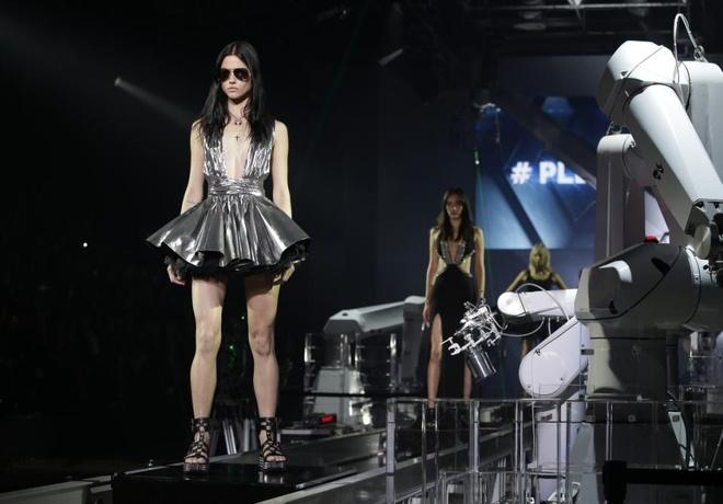 8 thuong hieu se gay bao tai Milan Fashion Week hinh anh 2