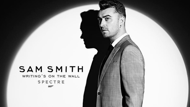 Sam Smith tung soundtrack cho bom tan ve 007 hinh anh