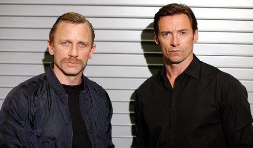 Hugh Jackman he lo kha nang tro thanh James Bond moi hinh anh 1