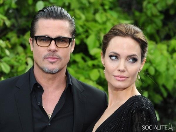 Brad Pitt doa ly di Angelina Jolie vi co ngay cang gay hinh anh