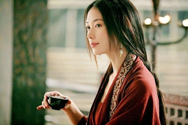 Lam Chi Linh - Dien vien di len tu nghi an nguoi mau ban dam hinh anh