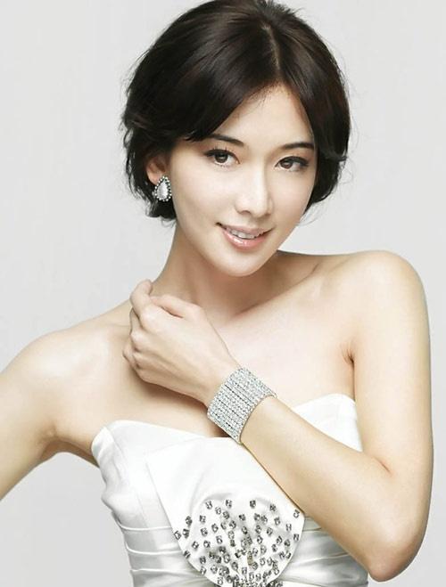 Lam Chi Linh - Dien vien di len tu nghi an nguoi mau ban dam hinh anh 1