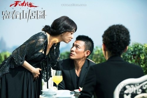 Lam Chi Linh - Dien vien di len tu nghi an nguoi mau ban dam hinh anh 3