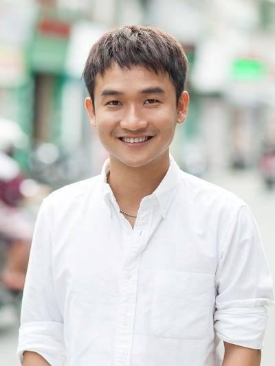 Ha Thanh Phuc tro lai voi 'Cam on nguoi da roi xa toi' hinh anh 1