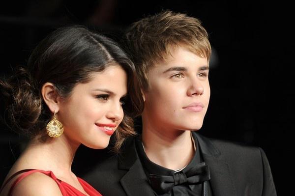 Justin Bieber va Selena Gomez ra mat single chung hinh anh
