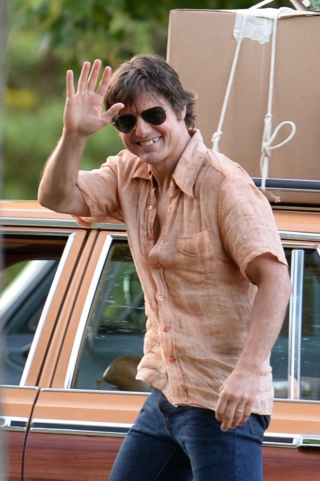 Phim ve thuoc phien cua Tom Cruise bi kien hinh anh 1