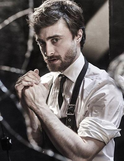 Daniel Radcliffe yeu ban dien sau khi thuc hien canh nong hinh anh 2