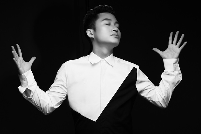 Tung Duong: 'Toi hat say hon khi co con' hinh anh