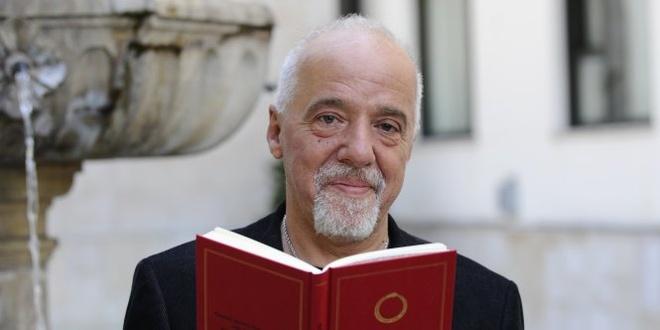 Su nghiep thang tram cua tac gia 'Nha gia kim' hinh anh 2 Nhà văn Paulo Coelho - Ảnh: Huffington Post