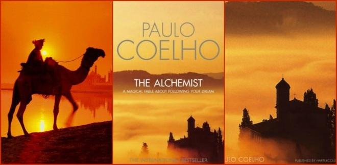 Su nghiep thang tram cua tac gia 'Nha gia kim' hinh anh 1 Tiểu thuyết Nhà giả kim (The Alchemist) của nhà văn Paulo Coelho là hiện tượng văn học của thế giới.