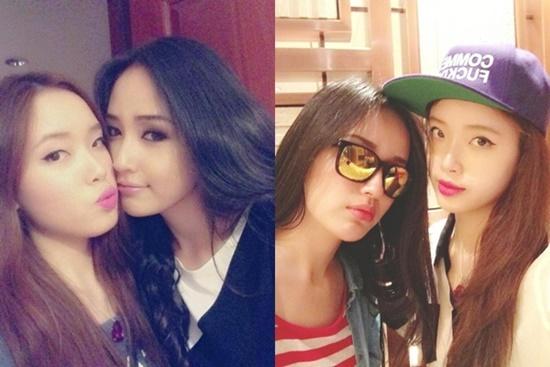 Em gai xinh dep cua Mai Phuong Thuy, Jennifer Pham hinh anh 1