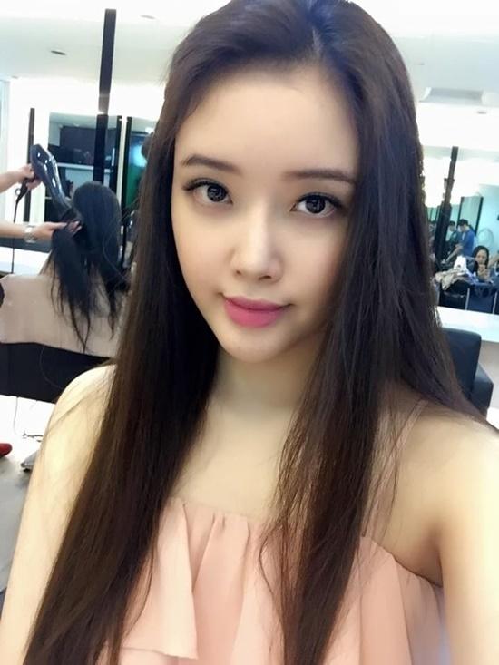 Em gai xinh dep cua Mai Phuong Thuy, Jennifer Pham hinh anh 2
