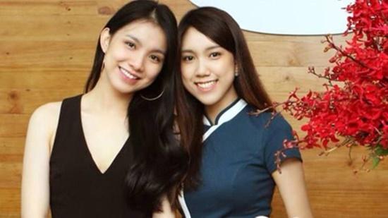 Em gai xinh dep cua Mai Phuong Thuy, Jennifer Pham hinh anh 4